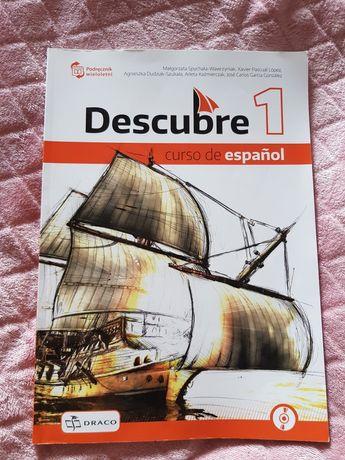 Podręcznik do hiszpańskiego