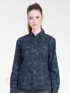 nowa damska koszula jeansowa big star m/38 gratis wysyłka