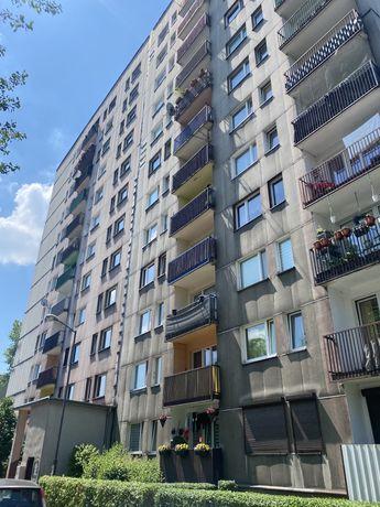 Katowice Brynowska dwa pokoje do sprzedania 44,8m balkon, bezpośrednio