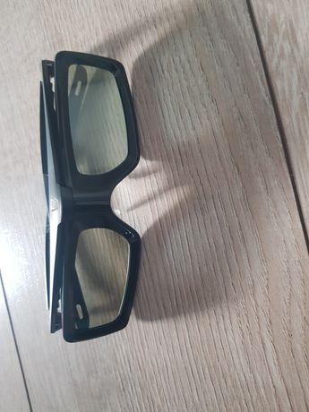Okulary 3D  HD Sony