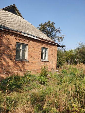 Впервые продам большой дом, п.Высокий, Симферопольское шоссе