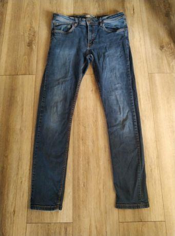 Spodnie jeansowe firmy FSBN Sister rozm.32 (S)