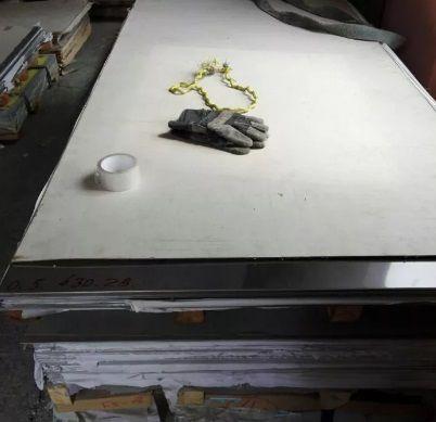 Лист алюминий мягкий в малом размере
