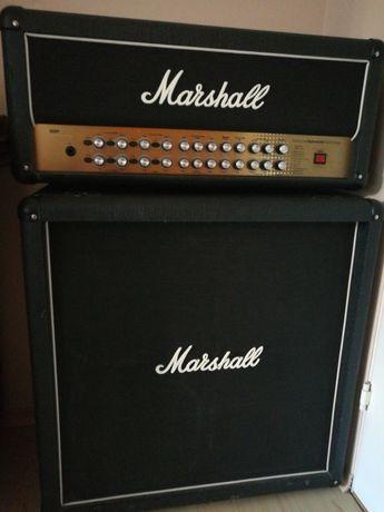 Marshall AVT 150H + Kolumna Marshall AVT 412