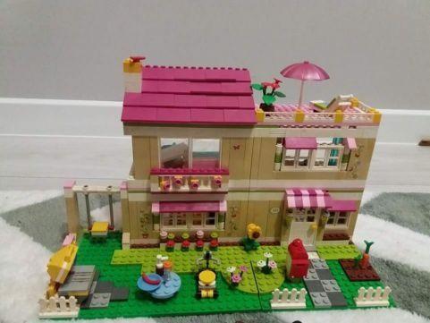 Domek Olivii lego Friends