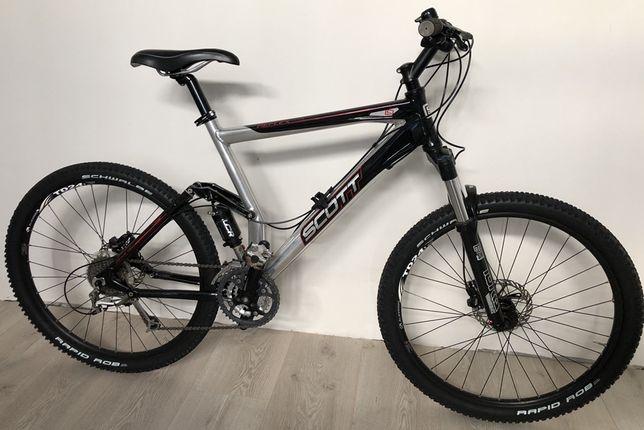 Велосипед Scott Reflex