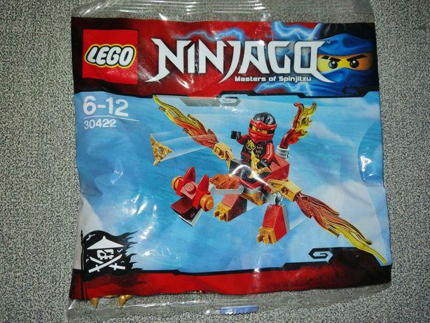 Zestawy klocków Lego Ninjago, City