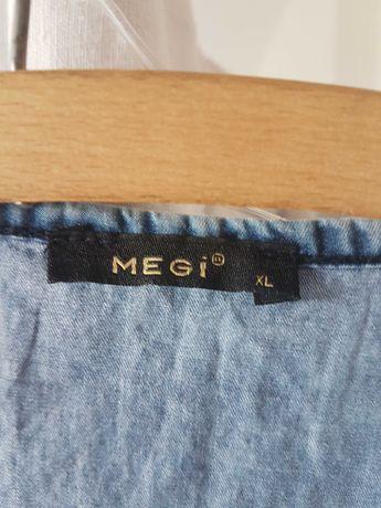 Sukienka Meggi XL