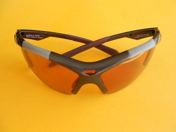 Óculos para bicicleta com 3 lentes