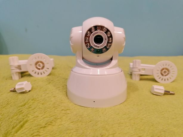 Wifi camera, IP Wireless/Wired Camera, kamera