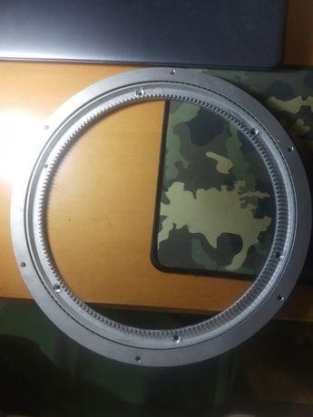 Алюминиевый подшыбник 33см