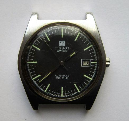 zegarek Tissot automatic