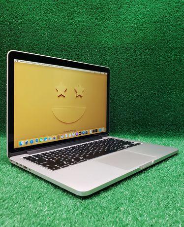 РАССРОЧКА 0%! Ноутбук MacBook Pro 13 MF839 2015 i5/8/128 / ГАРАНТИЯ!