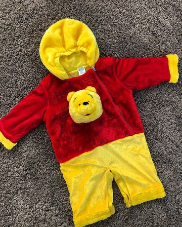 Винни детский костюм