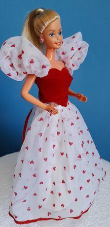 Barbie Corazón made in Spain (Loving You Barbie) 1983