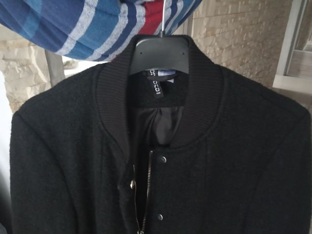 Płaszcz kurtka H&M rozm.36-38
