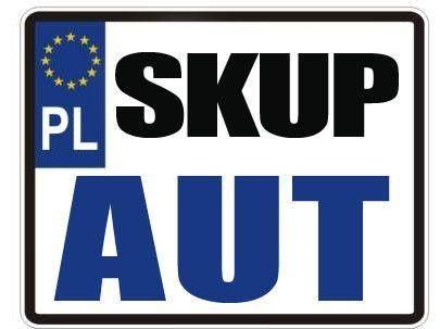 Skup aut Skup aut od 500 do 10.000zł zadzwoń juz dzis Solidna Firma