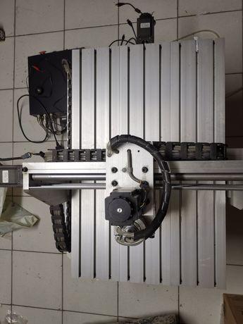 CNC, akcesoria, maszyna cnc