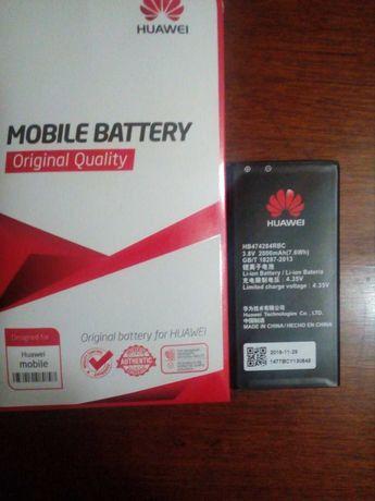 Батарея для телефону хуавей