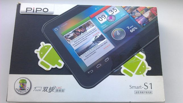 Продам планшет Pipo Smart S1