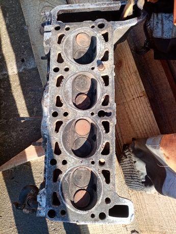 Гбц 2101  /головка блока цилиндров