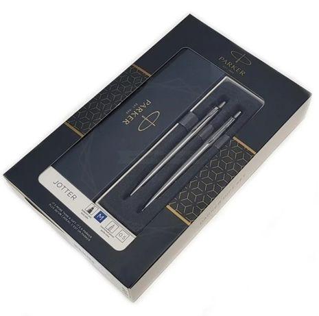 Zestaw prezentowy Parker Jotter ołówek automatyczny i długopis