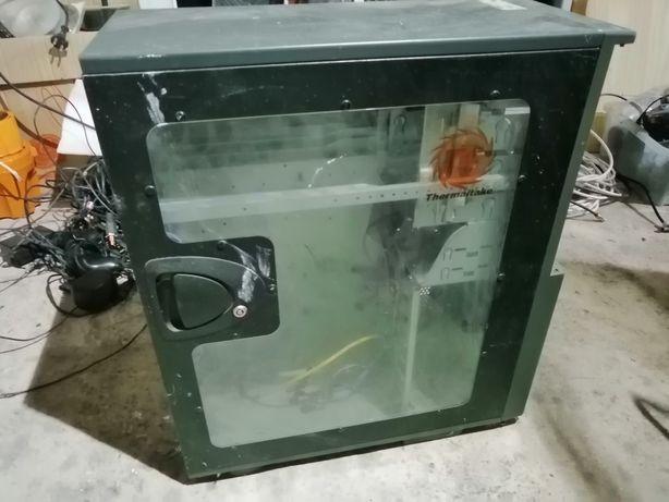 Caixa de PC servidor