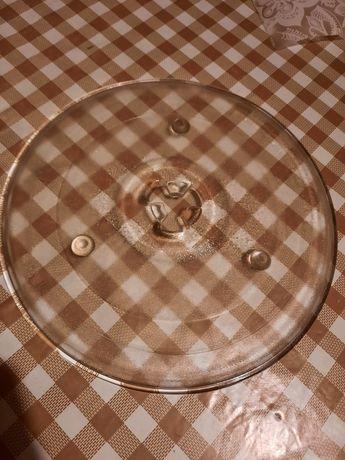 Talerz do mikrofalówki średnica 28.5cm