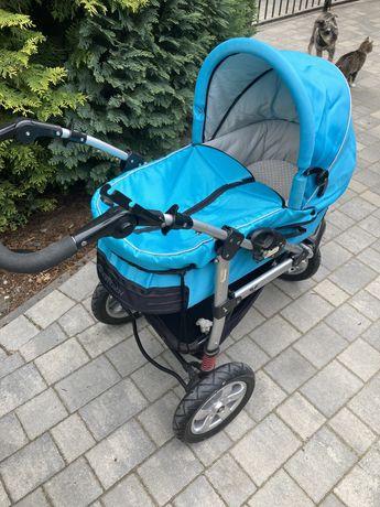 Wózek X-Kross, używany