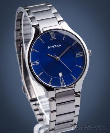 NOWY zegarek marki Sekonda Equinox 1140 męski bransoletka bransoletce