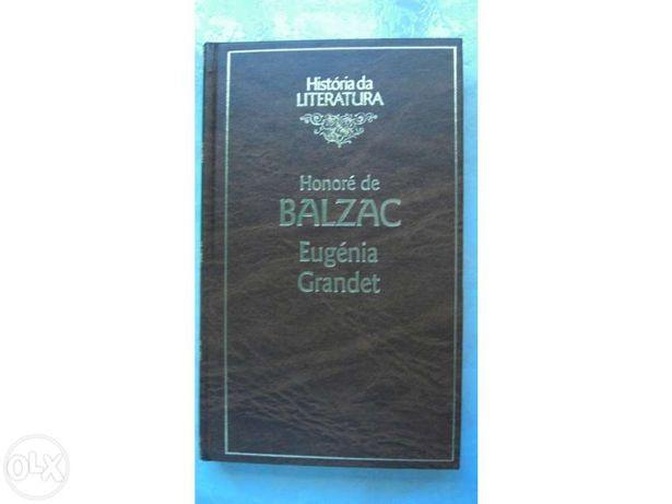 Vendo Livro Balzac