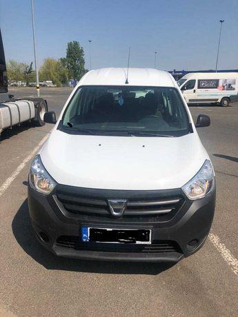 Sprzedam Dacia Dokker