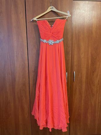Вечернее платье Jovani размер 2 оригинал
