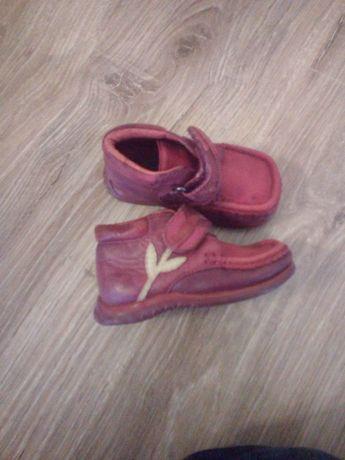 Обувь для девочки Clarcs 5