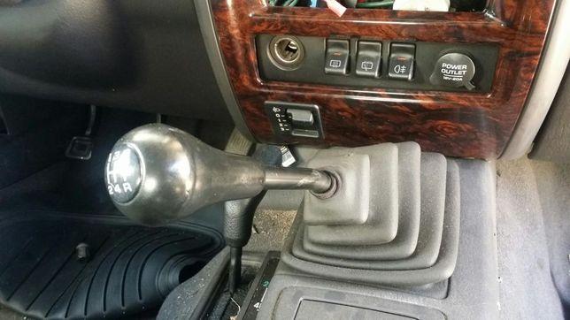 Peças para jeep cherokee xj 2.5 td de 3 /1999