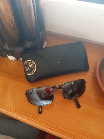 Orginalne okulary przeciwsłoneczne Ray.Ban.
