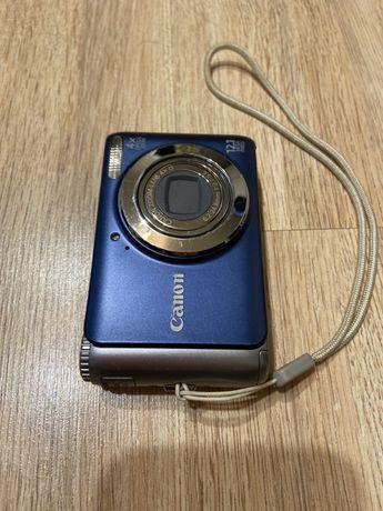 Рабочий фотоаппарат Canon pc1474