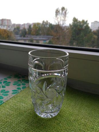 Склянка шкляна.