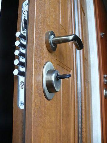 Drzwi Antywłamaniowe Atestowane RC3 POLSKIE
