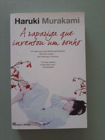 Livro - Haruki Murakami