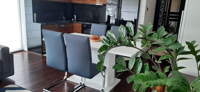 Apartament Piaskowa mieszkanie Mrągowo wakacje mazury