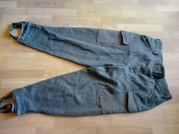 Spodnie wojskowe 1943 rok