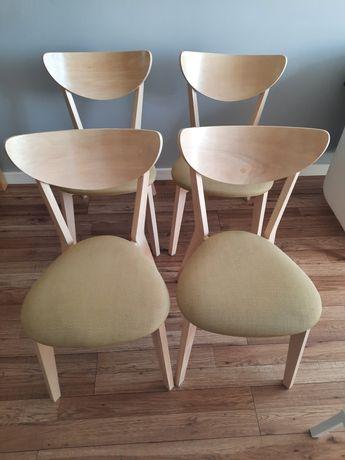 Sprzedam krzesła BRW