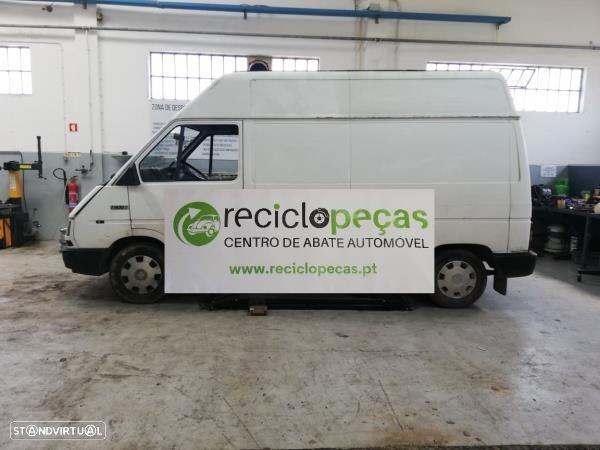 Para Peças Renault Trafic Autocarro (Txw)
