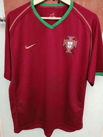 Camisola Seleção Portuguesa