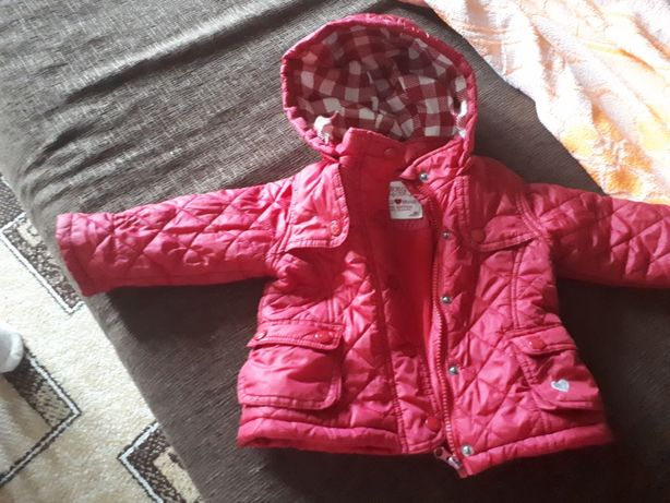 Куртка для дівчинки Zara