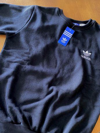 Sweat Adidas Preta