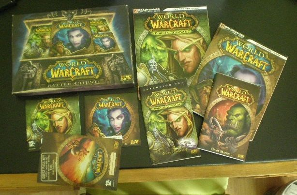 dezenas jogos PC Warcraft Playboy MOH SIMS varios