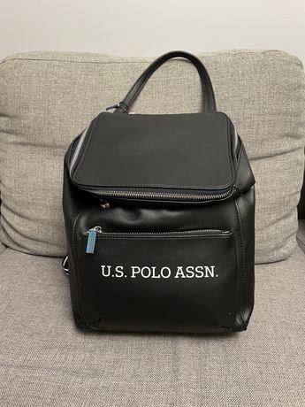 Plecak damski U.S. Polo ASSN.