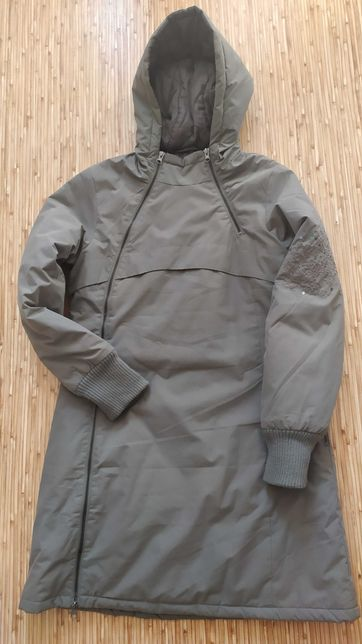 Новая куртка, размер М
